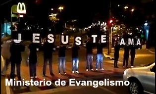 CCH - Ministerio de Evangelismo 315x190