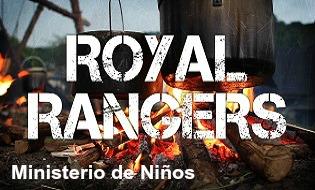 CCH - Ministerio de Ninños (Royal Rangers)