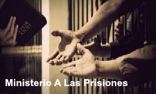 CCH - Ministerio A Las Prisiones 315x190
