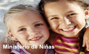 CCH - Ministerio de Ninas 315x190